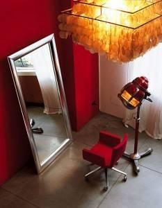 Miroir Kristalia