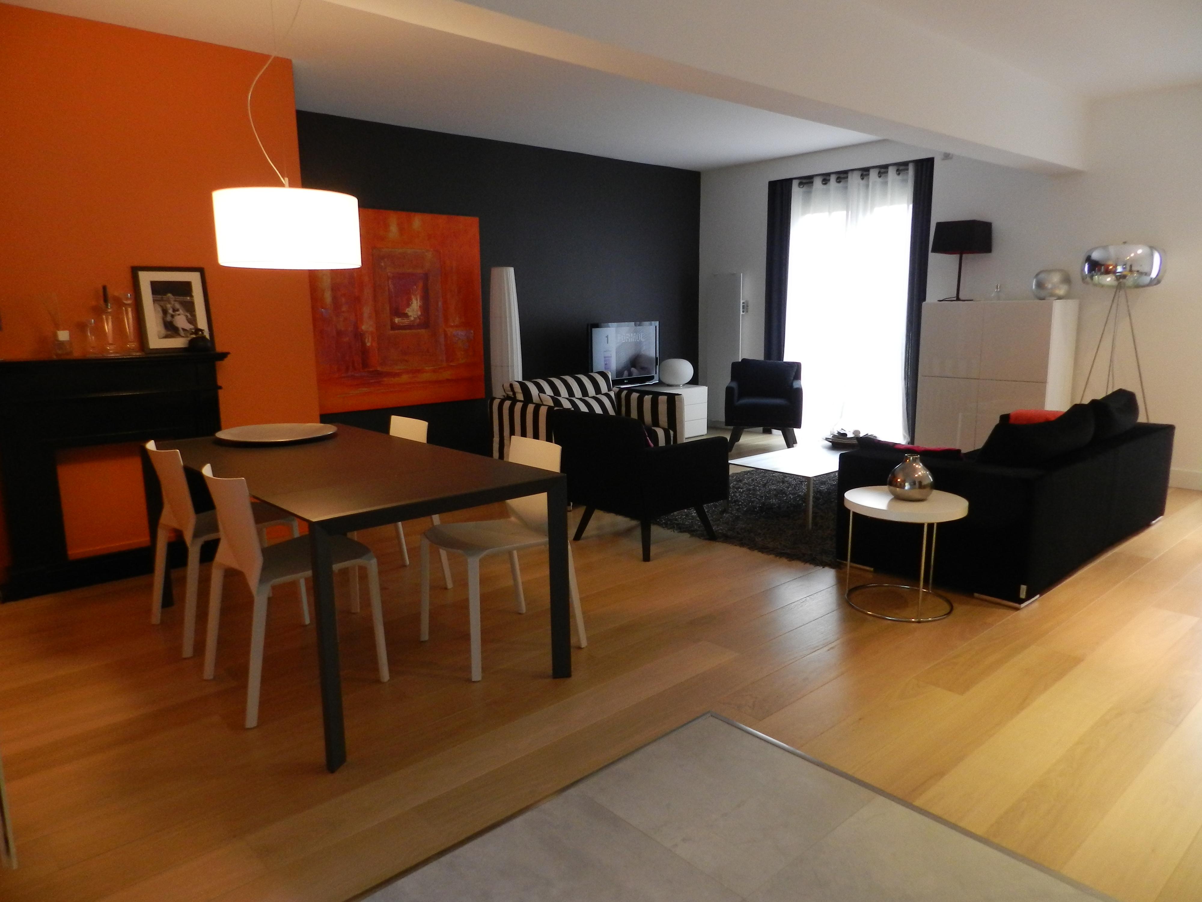 Un Plateau Entierement Renove Et Decore Par Home Deco Conseil Decoration Creation D Espaces Interieurs