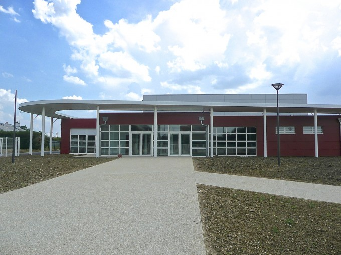 salle culturelle